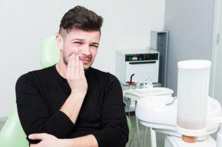 痛みの少ない歯の治療